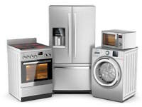 best price in city ....washer dryer DW fridge stove repair
