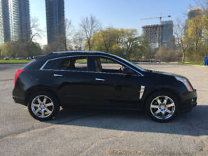 "2010 Cadillac SRX - Safety Certified - Pano Roof & 20"" Wheels"