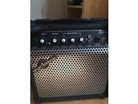 10W Guitar Amplifier, URGENT SALE