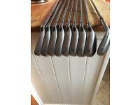 Callaway steal head x16 golf clubs