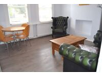 FABULOUS SPLIT LEVEL LARGE 3 DOUBLE BEDROOM FLAT NEAR ZONE 2 NIGHT TUBE, 24 HOUR BUSES, SHOPS ETC