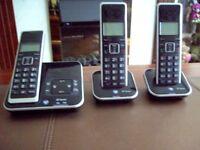 bt xenon 1500 phone
