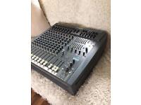 Powered Mixing Desk For Sale Excellent Condition