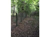 20 acres of land in East Grinstead