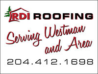 RDI Roofing- Professional Roofing Contractor