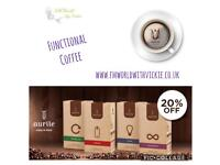 Aurile Functional Coffee