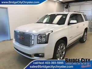 2016 GMC Yukon Denali *Fully Loaded*