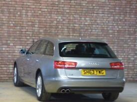 Audi A6 TDI SE 2L 5dr