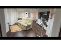 Modern furnished 1 Bed Flat * Bills Included*