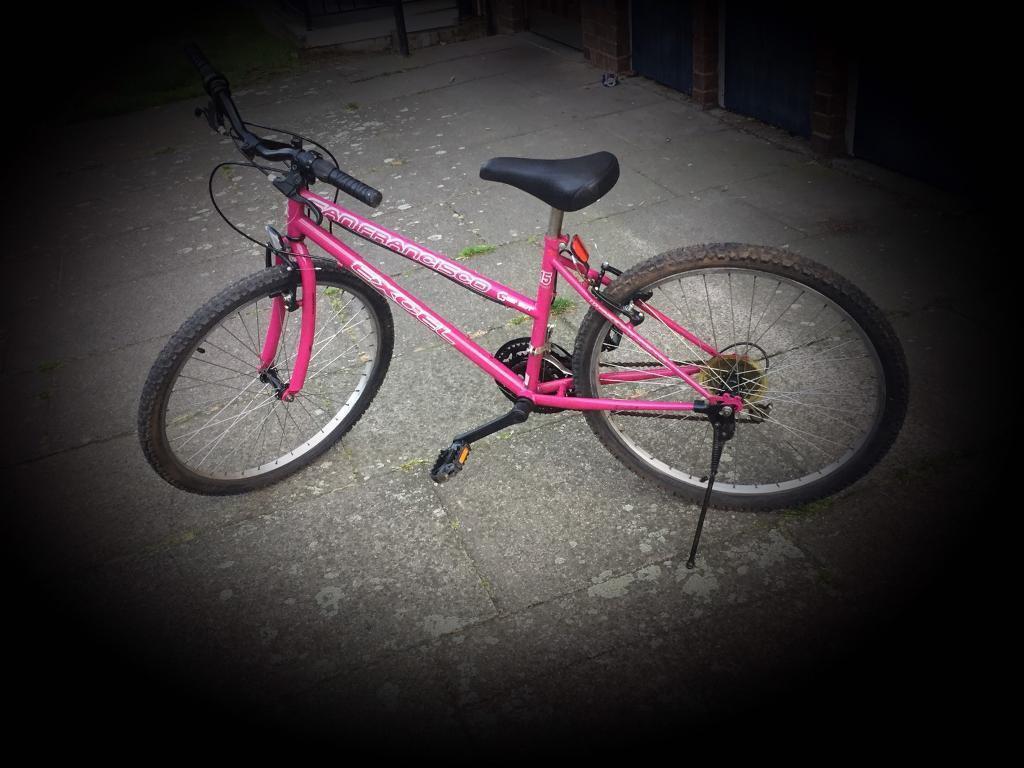 Laides bicikle