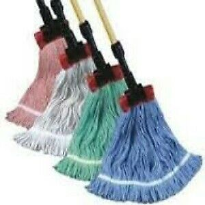TOP OF THE MOPS CLEANING