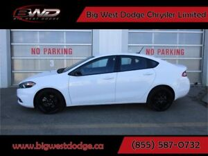 2014 Dodge Dart SXT Rallye BlackTop Gold Plan 100K Warranty