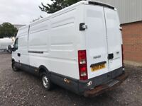 IVECO DAILY 35S12 LWB 2009REG FOR SALE