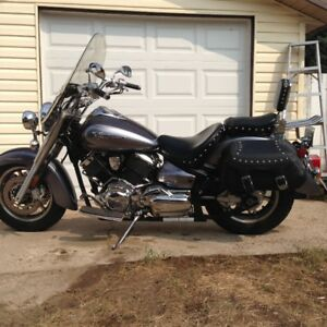 2004 Yamaha V-Star in Excellent shape