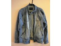 denim jacket for sale