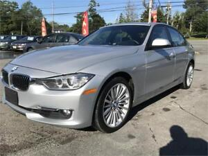 2013 BMW 3 Series 335i xDrive, AMAZING CAR, LUXURY, TURBO, AWD