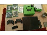 Xbox One, Games and Accessories for sale