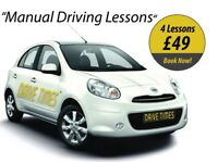 Cheap Driving Lessons in Feltham TW13, TW14 and all surrounding areas