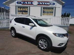 2014 Nissan Rogue SV AWD SUNROOF BACK UP CAMERA