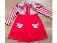 Lovely dress size 3Y