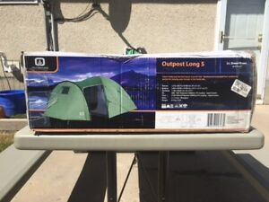 Outbound 5 Person Tent - NEW IN BOX