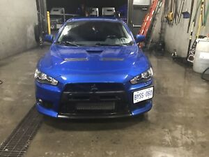 Evo x for sale