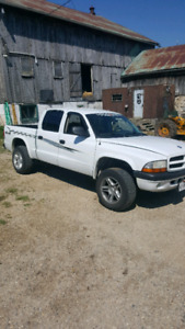 Possible Trade for 4x4 atv