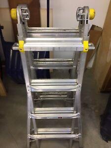 Home Depot Ladder