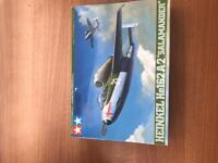 Airfix model collection