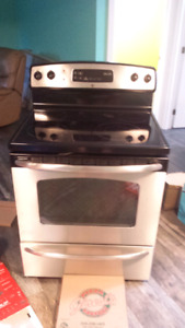 Electric Stoves for sale