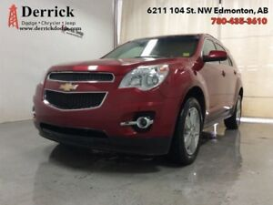 2013 Chevrolet Equinox LTD AWD B/U CAMERA  - $139.81 B/W