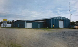 Commercial Property For Sale in Pickle Lake, ON