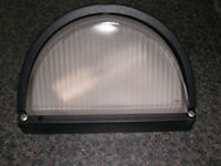 EXTERIOR LIGHT FOR SALE …………….POSTING FOR 6 + YEARS