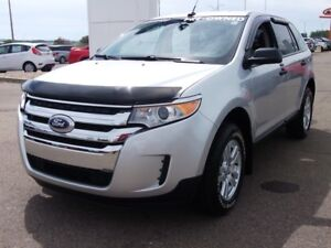 2012 Ford Edge SE AFFORDABLE CERTIFIED PRE-OWNED