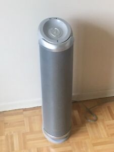 Air purifier Bionaire/Purificateur d'air Bionaire
