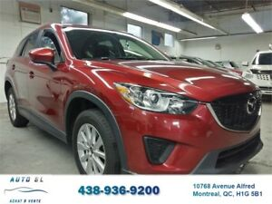 ***2013 MAZDA CX-5 SPORT***SKYACTIV/BLUETOOTH/IMPECCABLE