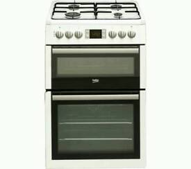 Beko brand new gas cooker fully working with guaranty good condition