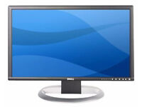 Dell UltraSharp 2405FPW - 24 inch monitor - used - good condition £75 ono