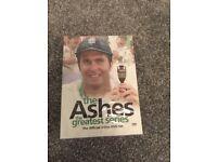 The Ashes 2005 - 3 Disc Cricket DVD Box Set