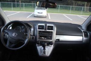 2007 Honda CR-V LX SUV, Crossover