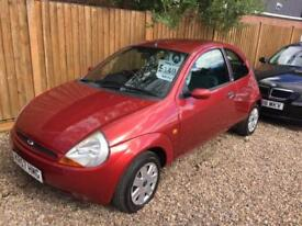 Ford Ka 1.3 Style - P/X TO CLEAR