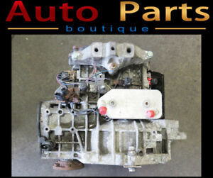 Volkswagen Golf 2.0L 2004 Automatic Transmission 01M321105L