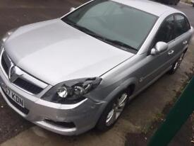 VAUXHALL VECTRA BREAKING X2