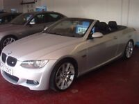 bmw m sport 60000 miles convertible ready for summer