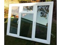 Double glazing windows and door, used but in good condition