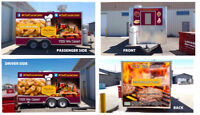 Chef Lucia Catering Services - Food Truck and Catering Service