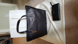 Fossil Emma zippered tote brand new