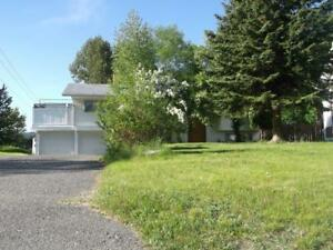 Nice house,Great Location -5 Beds,2 Bath,2 Kitchens, 2 Laundries