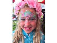 ❤ •.**¨ Fun-TASTIC Face Painter ❤ •.**¨ ❤ Ballon Modelling ❤ Face Painting ❤ Glitter Tattoo