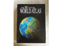 The 21st Century World Atlas